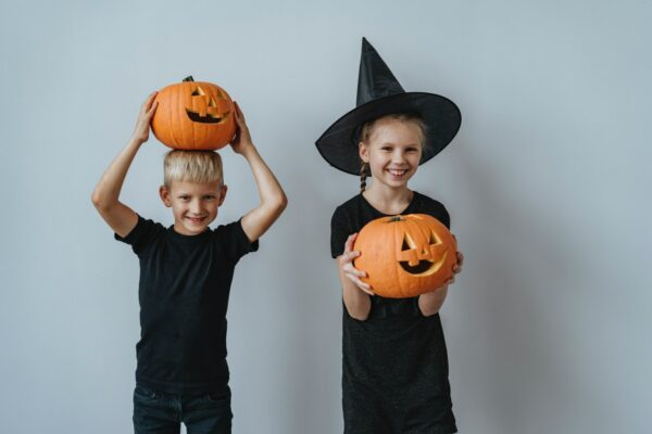 Last call to create Halloween outfit for your merchandise