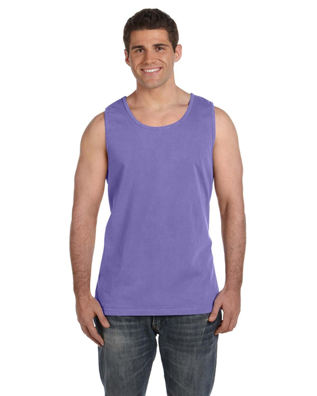 Comfort colors 9360 garment dyed tank top wordans usa nvjuhfo Gallery