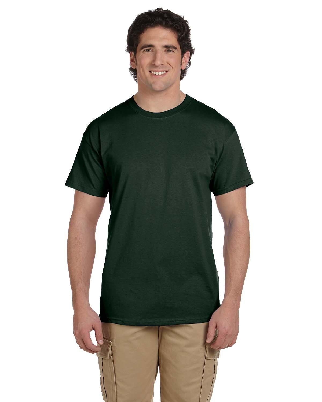 Fruit of the Loom 3930R - Heavy Cotton HD™ T-Shirt | Wordans USA