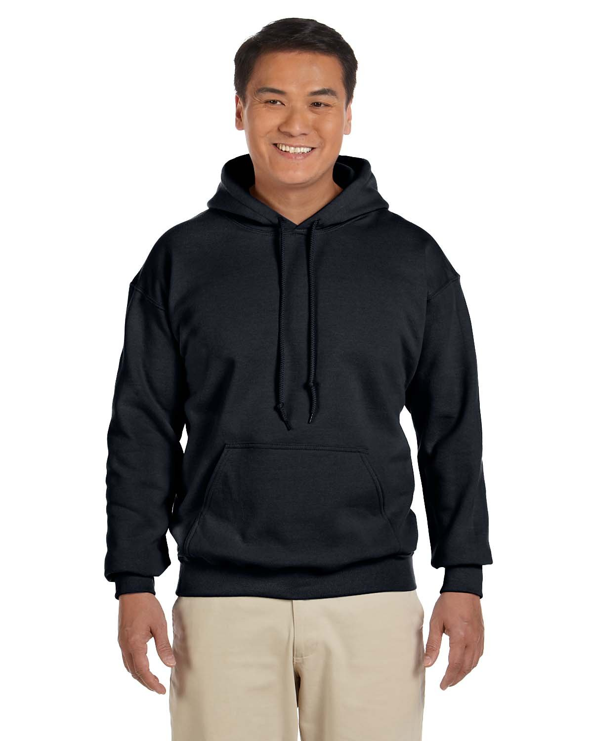 Gildan 18500 - Heavy Blend™ Hooded Sweatshirt | Wordans USA