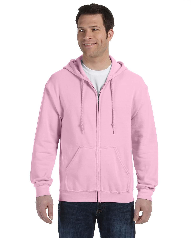 cbd6d5ff3d3 Gildan 18600 - Heavy Blend™ Full-Zip Hooded Sweatshirt