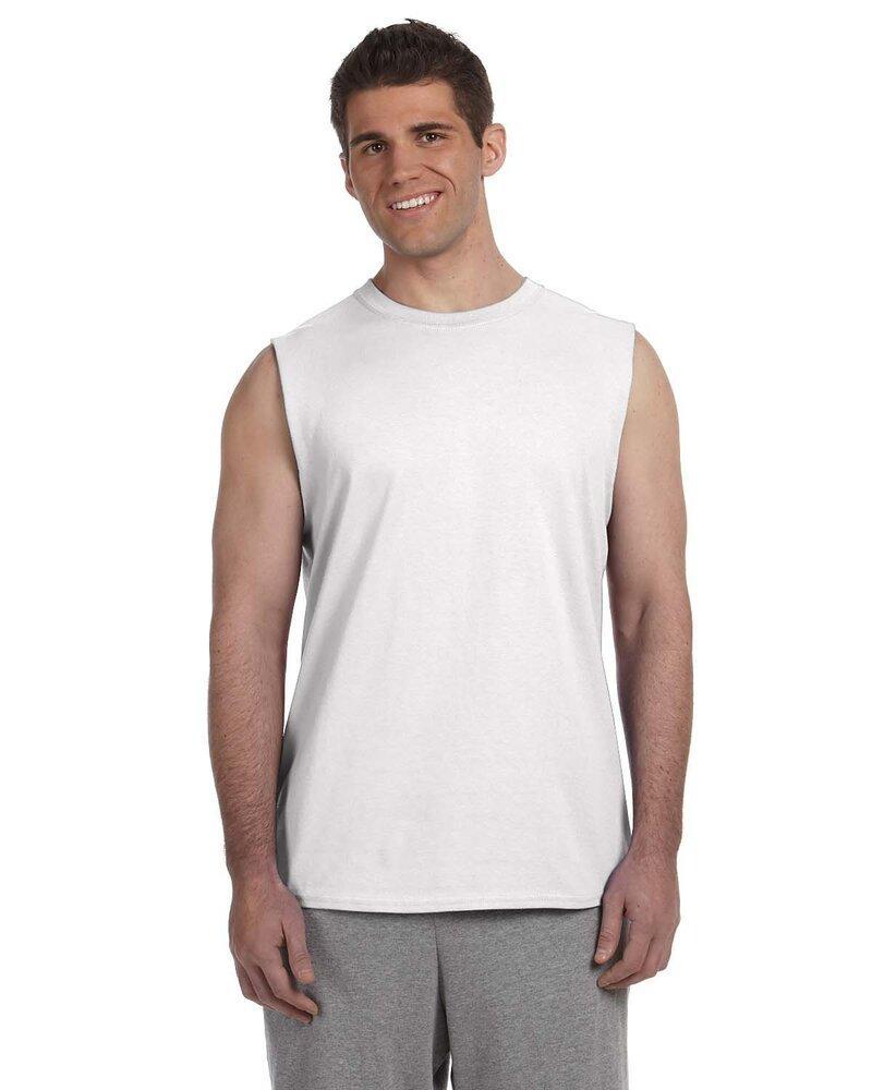 336bdfa79066 Gildan 2700 - Ultra Cotton™ Sleeveless T-Shirt   Wordans USA