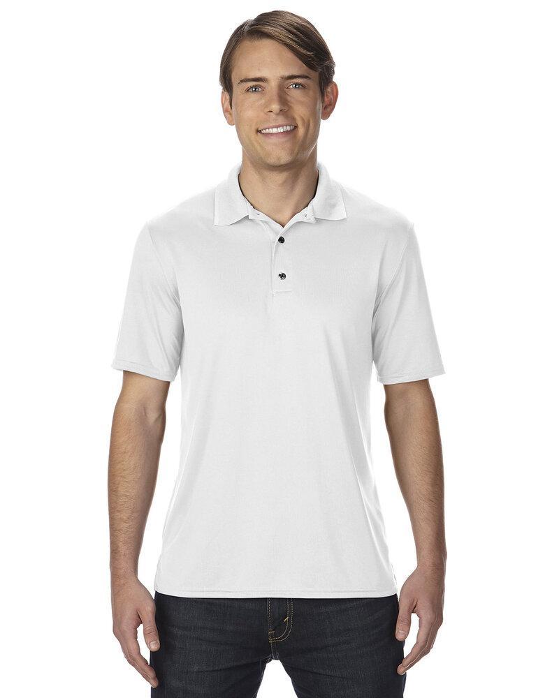 d140f58409f Gildan 44800 - Performance Jersey Sport Shirt   Wordans USA