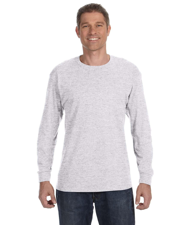 Gildan 5400 - Heavy Cotton Long Sleeve T-Shirt   Wordans USA