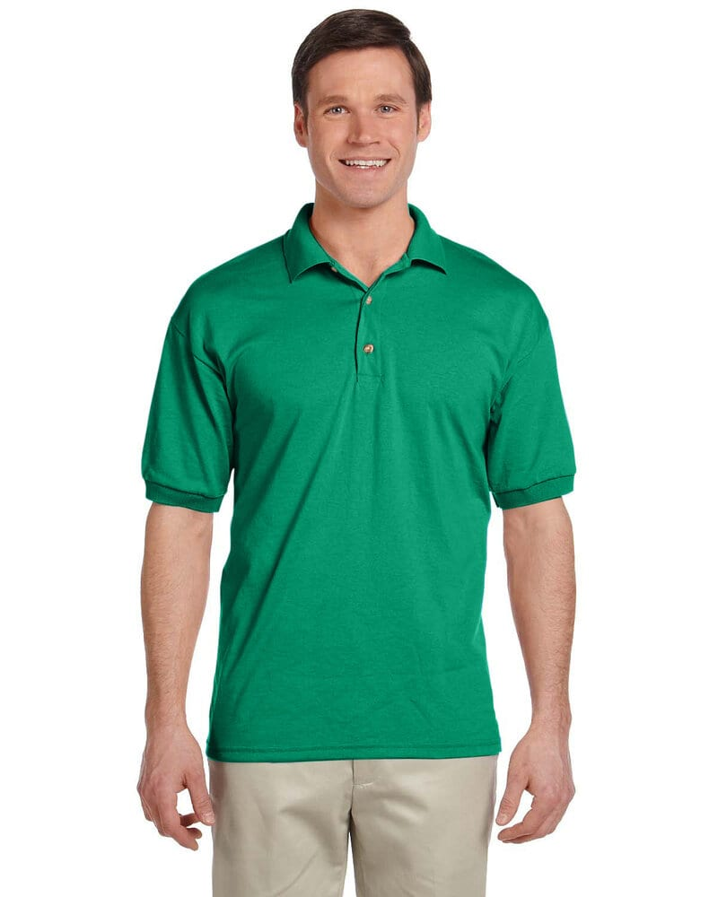 bf470619a69 Gildan 8800 - DryBlend™ Jersey Sport Shirt