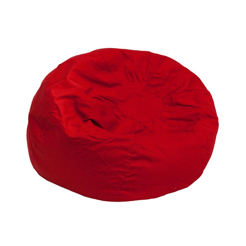 Flash Furniture DG BEAN SMALL   Small Kids Bean Bag Chair