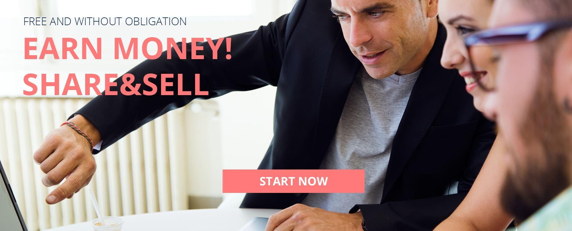 Earn money! Become a Wordans Representative!
