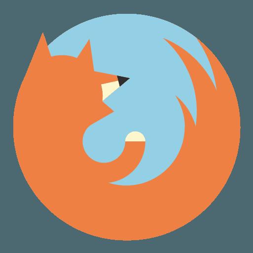 Firefox_flat
